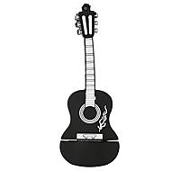 мультфильм силиконовая гитара высокая скорость ударопрочный 64gb usb 2.0 флэш-диск и диск диск диск