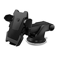 Bil Universal / Mobiltelefon Monter stativholder Instrumentbræt Universal / Mobiltelefon Cupula Type ABS Holder