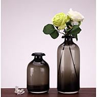 abordables Flores Artificiales-Flores Artificiales 0 Rama Estilo moderno Plantas Flor de Mesa / Incluido