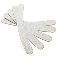 Limas de uñas Herramientas de uñas Cosmético