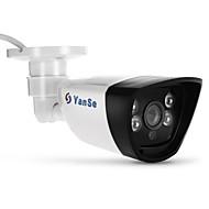 halpa -yanse® 3.6 / 6 / 8mm objektiivi diy cctv valvonta ja yökuva sisä- ja ulkokamerat vedenpitävä suoja 735cc
