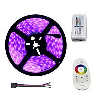 72W Set luci 6950-7150 lm V 5 m 300 leds Colori primari