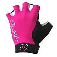 spakct - naisten pyöräily lyhyet sormen käsine
