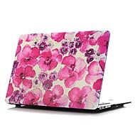 MacBook Hoes voor Olieverfschilderij Polycarbonaat Materiaal