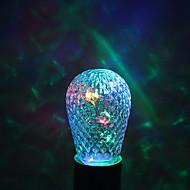お買い得  LED ボール型電球-YWXLIGHT® 1個 1W 100-200lm E27 LEDボール型電球 12 LEDビーズ 温白色 グリーン ブルー レッド 85-265V