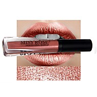Accessoires de Maquillage Brillant à Lèvres Lueur Etanche Maquillage Cosmétique Quotidien Accessoires de Toilettage