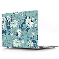 """voordelige Mac-hoezen & Mac-tassen & Mac-etuis-MacBook Hoes voor Bloem TPU Nieuwe MacBook Pro 15"""" Nieuwe MacBook Pro 13"""" MacBook Pro 15"""" MacBook Air 13"""" MacBook Pro 13"""" MacBook Air 11"""""""