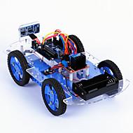 abordables Accesorios para Arduino-cangrejo Kingdom Un solo microordenador de la viruta Powerpoint y Presentación 27*14*9
