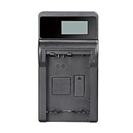 ismartdigi fw50 lcd USB נייד מצלמה מטען לסוני np-fw50 a5000 a5100 a7r nex6 7 5tl 5r 5n 3nl c3