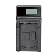 ismartdigi fw50 lcd usb 모바일 카메라 배터리 충전기 sony np-fw50 a5000 a5100 a7r nex6 7 5tl 5r 5n 3nl c3