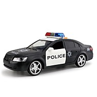 cheap Leisure Hobbies-LED Lighting Holiday Props Music Toys Vehicle Toy Playsets Toy Cars Toys Educational Toy Police car Toys Car Music Vehicles Fashion