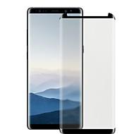 tanie Folie ochronne-Screen Protector na Samsung Galaxy S8 Plus Szkło hartowane 1 szt. Folia ochronna ekranu Folia ochronna całej zabudowy Przeciwwybuchowy