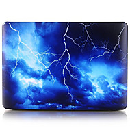 "halpa MacBook-kotelot & MacBook laukut & MacBook suojat-MacBook Kotelo varten Taivas Scenery polykarbonaatti Uusi MacBook Pro 15"" Uusi MacBook Pro 13"" MacBook Pro 15-tuumainen MacBook Air"