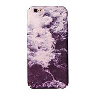 Назначение iPhone X iPhone 8 Чехлы панели С узором Задняя крышка Кейс для Пейзаж Твердый PC для Apple iPhone X iPhone 8 Plus iPhone 8