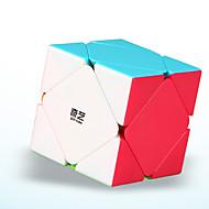 preiswerte Spielzeuge & Spiele-Zauberwürfel QI YI QICHENG Skewb 176 Skewb Skewb Würfel Glatte Geschwindigkeits-Würfel Magische Würfel Puzzle-Würfel Geschenk Mädchen