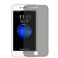 Недорогие Защитные плёнки для экранов iPhone 8-Защитная плёнка для экрана для Apple iPhone 8 Закаленное стекло 1 ед. Защитная пленка для экрана Взрывозащищенный / Матовое стекло / Защита от царапин