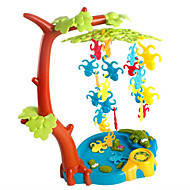 Fidget Desk Toy Educational Toy Play Swings Toys Toys Crocodile Monkey Animals Kids Pieces