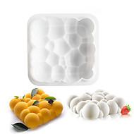 halpa Keittiötarvikkeet-silikoni pilvi muotoinen mousse kakku muotti jälkiruoka leipomo muotti koristelu työkalut keittiö bakeware tarvikkeet
