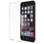 Защитная плёнка для экрана для Apple iPhone 8 Закаленное стекло 1 ед. Защитная пленка для экрана Против отпечатков пальцев 3D