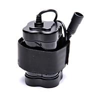preiswerte Taschenlampen, Laternen & Lichter-Batterie - - Radsport Profi Level, Wasserdicht, Unterwassergehäuse Lithium 18650 Radsport