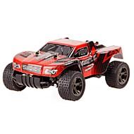 Carro com CR 2812B Alta Velocidade 4WD Drift Car Carroça SUV Carro de Corrida 1:20 * KM / H Controlo Remoto Recarregável Elétrico
