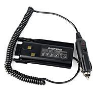 halpa -baofeng uv-82 walkie talkie autolaturi akku eliminator adapteri baofeng pofung uv-82 uv82 uv-82l uv82l kinkku radio