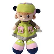 ぬいぐるみ おもちゃ カトゥーン ファッション 結婚式 子供のための ソフト 装飾用 カートゥーン柄 ウェディング ファッション 女の子用 1 小品