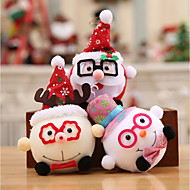 1pc Christmas Decorations Christmas OrnamentsForHoliday Decorations 19*12*4