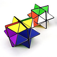 Rubik's Cube Smooth Speed Cube Alien Stress and Anxiety Relief Magic Cube Stress Relievers Square Gift