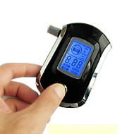at6000 Prefessional Police Portable Digital Breath Alcohol Analyzer Alcohol Tester
