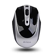 お買い得  マウス-a4tech g11-580fxオフィスワイヤレスマウスマイクロUSB 4キー2000dpi