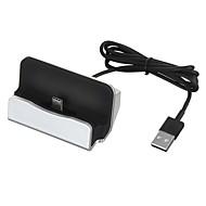 お買い得  -ドックチャージャー USB充電器 ユニバーサル 2 A DC 5V