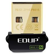 お買い得  -edup ep-n8508gsミニUSBワイヤレスカード