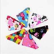 Cat Dog Tie/Bow Tie Dog Clothes Casual/Daily Lolita Color Block Random Color
