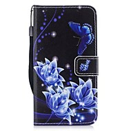 Case For Samsung Galaxy J5 (2017) J3 (2017) Card Holder Wallet with Stand Flip Full Body Cases Butterfly Hard PU Leather for J5 (2017) J3