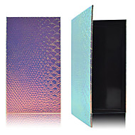 Caja de Cosméticos Others Almacenamiento de Maquillaje Gradiente de Color Cuadrado Magnético