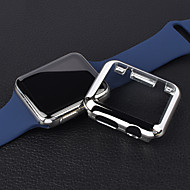 Shell Fashion PC Wrist Watch Protective Jacket for Apple Watch 3 IWatch 38mm/42mm
