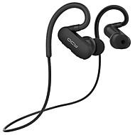 お買い得  -QCY QY-31 耳の中 ワイヤレス ヘッドホン ハイブリッド プラスチック スポーツ&フィットネス イヤホン ミニ / ボリュームコントロール付き ヘッドセット