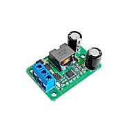 お買い得  Arduino 用アクセサリー-DC / DC電圧低下モジュール24V / 12V〜5V
