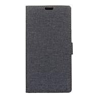 お買い得  携帯電話ケース-ケース 用途 ソニーZ5 / ソニーM4 / Sony Xperia XA1 ウォレット / カードホルダー / フリップ フルボディーケース ソリッド ハード PUレザー のために Sony Xperia Z5 Premium / Sony Xperia Z3 Mini / Z4 Mini
