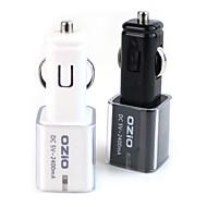 Недорогие Запчасти для мотоциклов и квадроциклов-быстрая зарядка 2 порта USB зарядное устройство только dc 5v / 2.1a