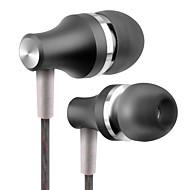 billige Tilbehør til PC og tablets-phb em001 ørepropper metal støjreduktion stereo lyd