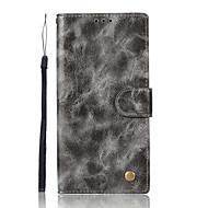 preiswerte Handyhüllen-Hülle Für Sony Xperia XA ultra Sony Sony Xperia X Leistung Sony Xperia XA Xperia XZ1 Xperia XA1 Kreditkartenfächer Geldbeutel mit