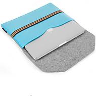 halpa Puhelimen kuoret-Etui Käyttötarkoitus Apple iPad Pro 12.9 '' Lomapkko Iskunkestävä Vedenkestävä Pikku pussi Yhtenäinen väri Kova tekstiili varten iPad Pro