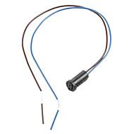 abordables Iluminación LED al por mayor-G4 Accesorio de iluminación Cable eléctrico El plastico