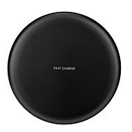 cheap iPod Chargers-Wireless Charger Phone USB Charger USB Wireless Charger Fast Charge Qi DC 9V DC 5V