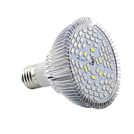 abordables Luces de Crecimiento-YWXLIGHT® 1pc 24W 1100-1200lm E26 / E27 Growing Light Bulb 78 Cuentas LED SMD 5730 Luz LED Multicolor 85-265V