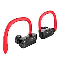 お買い得  -CYKE T2 イヤフック ワイヤレス ヘッドホン 動的 プラスチック スポーツ&フィットネス イヤホン ヘッドセット