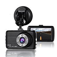 Недорогие Видеорегистраторы для авто-маленькая камера для камеры с камерой для глаз dvr для полноприводных полноприводных 1080 p камера с g-датчиком ночного видения
