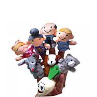 tanie Zabawki & hobby-Kukiełki Zabawki Myszka Słodki Słodkie Plusz Dziecko Sztuk